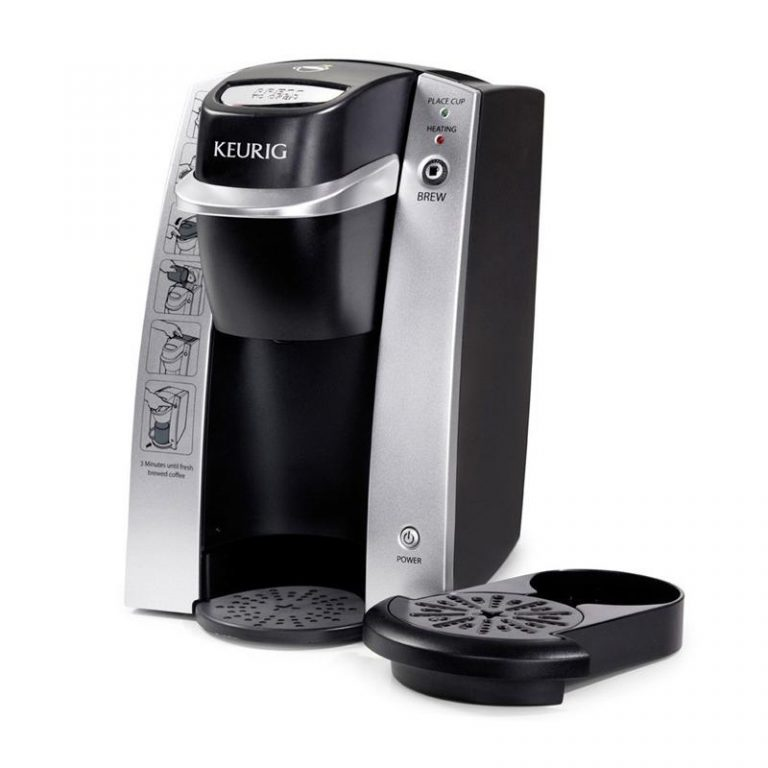 Keurig K130 Single Serve Coffee Brewer