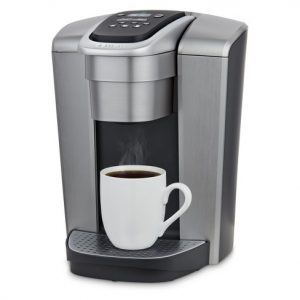 Keurig K Elite Single Cup Brewer