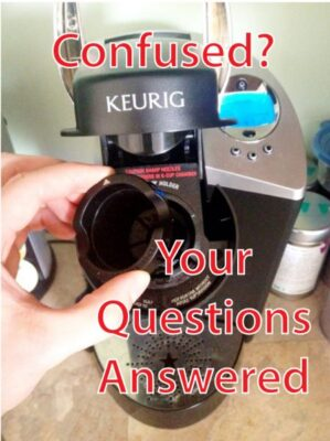 Keurig Coffee Brewers – Your Questions Answered
