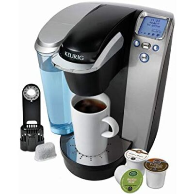 Keurig Coffee Brewers For the Home – Most Recent Models